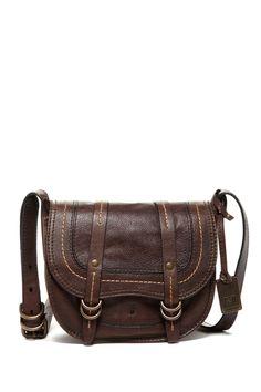 Frye | Anna Saddle Bag | Nordstrom Rack