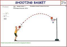 http://dmentrard.free.fr/GEOGEBRA/Maths/mathsport/Basket.html