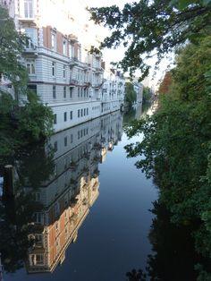 Hamburg Eppendorf