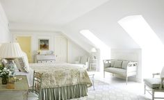 http://www.homedesignideas.eu/5-fantastic-decor-tips-from-up-and-coming-interior-designers/ | Margaret Kirkland bedroom design