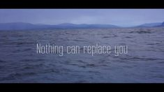 Hior Chronik - Nothing Can Replace You