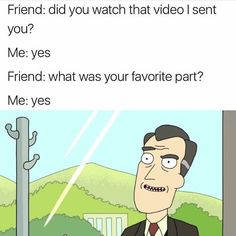 rick and morty yes