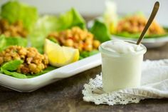 Mayonnaise | 23 Amazing Foods You Can Make With Aquafaba, The Liquid Inside Cans Of Beans