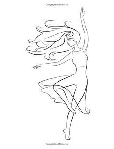 Ballet Coloring Book For Ballet Lovers: Easy Large Print Beautiful Ballet Dancer Designs For Grownups, Men, Women and Youths: Beautiful Ballet Coloring Books: 9781548529918: Amazon.com: Books