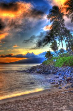 Google+ Pars Kutay Napli Bay Maui, Hawaii by Kelly Wade
