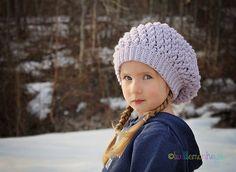 Ravelry: Ripley Slouch pattern by Crochet by Jennifer