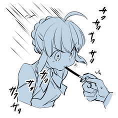 Fate Stay Night Rin, Shirou Emiya, Arturia Pendragon, Fate Anime Series, Samurai Art, Fate Zero, Manga Drawing, Me Me Me Anime, Kawaii Anime