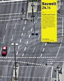 Bauwelt : zeitschrift für das gesamte bauwesen v.105 no.24 (27 jun. 2014) http://encore.fama.us.es/iii/encore/record/C__Rb1216780?lang=spi