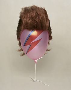 Funny Pictures Of 'Balloon Heads' Styled With Flamboyant Hair-Dos