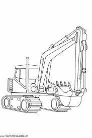 excavadoras pintar - Cerca amb Google