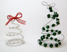 Spiral-beaded-tree-ornament