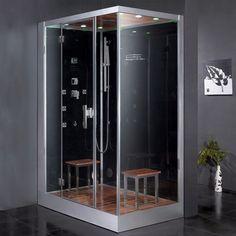 ARIEL Platinum DZ961F8 Steam Shower