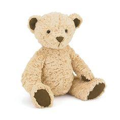 Instagram : @thelittleblackrose    Jellycat knuffel - Edward Bear