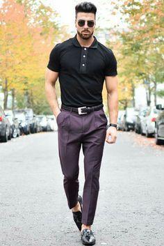 Street Style For Men #mens #fashion #style by mr. Shoryuken