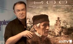 Lech Majewski presenta El molino y la cruz