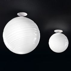 Stratosfera Ceiling Light Fixture | De Majo at Lightology