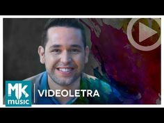 Pintor do Mundo - Pr. Lucas - COM LETRA (VideoLETRA® oficial MK Music) - YouTube