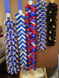 Homecoming mums, School Spirit, Fall Football, and a day of Loop play!
