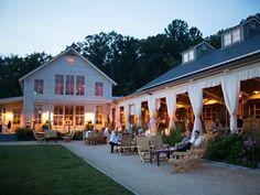 Wedding Venue Charlottesville VA | Event Spaces | Pippin Hill Farm & Vineyards