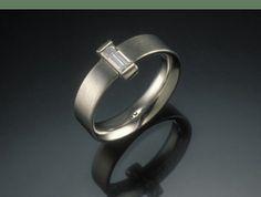 Michele Mercaldo Contemporary Jewelry design