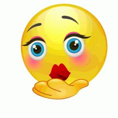 Pin By Alicia Lopez On Emoticons Kiss Animated Gif, Animated Gif - - jpeg Animated Emoticons, Funny Emoticons, Love Smiley, Emoji Love, Kiss Emoji, Smiley Emoji, Emoji Images, Emoji Pictures, Cute Cartoon Wallpapers