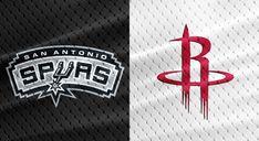 NBA Preseasons and Regular Seasons San Antonio Spurs vs Houston Rockets October San Antonio Spurs, Houston Rockets, Replay, Nba, Finding Yourself, October, Seasons, Sports, Hs Sports