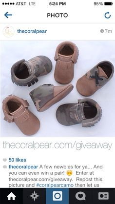 The coral pear giveaway!!