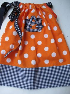 Auburn Pillowcase Dress $25.00