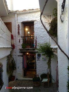 Rincón tipico de La #Alpujarra. #Pampaneira.  I Love Alpujarra. http://facebook.com/ilovealpujarra