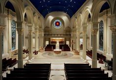 Cathedral of the Immaculate Conception, Kansas City, MO.