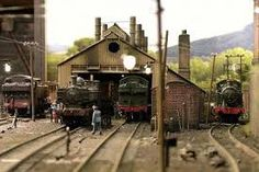 Image result for british model railway
