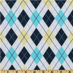 Argyle- i like this pattern with differnt colors