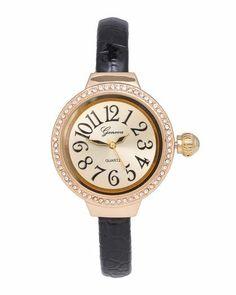 Sparkling Watch.