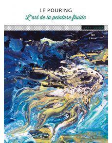 Le pouring - L'art de la peinture fluide - Ian Larue Night, Artwork, Painting Art, Fine Art Paintings, Watercolor Painting, Work Of Art, Auguste Rodin Artwork, Artworks, Illustrators