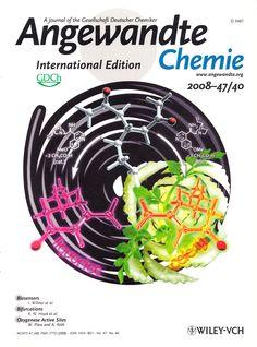 Jian Zhou, Vijay Wakchaure, Philip Kraft, Benjamin List, Primary-Amine-Catalyzed Enantioselective Aldolizations, Angew. Chem. Int. Ed. 2008, 47, 7656–7658. DOI: 10.1002/anie.200802497 Active Site, Cover Pics, Chemistry