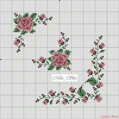 Thrilling Designing Your Own Cross Stitch Embroidery Patterns Ideas. Exhilarating Designing Your Own Cross Stitch Embroidery Patterns Ideas. Small Cross Stitch, Cross Stitch Bird, Cross Stitch Borders, Cross Stitch Flowers, Cross Stitch Charts, Cross Stitch Designs, Cross Stitching, Cross Stitch Embroidery, Cross Stitch Patterns