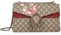 Gucci Medium Dionysus Bag Canvas Shoulder Bag, Gucci Purses, Dionysus,  Beautiful Bags, 1c34a06017