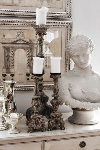 K&Co.: Inspired by Antiques...