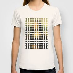 Mona Lisa Remix (2009) T-shirt