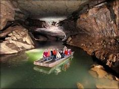 Lost River Cave Bowling Green KY