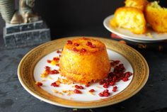 Tahchin is one of the most iconic dishes in Persian cuisine. It's also perfect for Nowruz, it's elegant yet satisfying. Moreover it doesn't have any outlandish flavors so the annoying people at you...