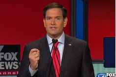 "Marco Rubio: ""Future Generations Will Look Back On Us as Barbarians"" For Legalizing Abortion"