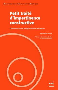"""""""Le manque d'impertinence a des effets néfastes sur l'économie"""", explique Agnès Muir-Poulle"""
