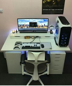 Clean setup                                                                                                                                                                                 Mais