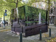 Roeland Otten, Amsterdam