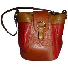 d56bd5ebbc265a DELVAUX BAG Drawstring Bags, Leather Bag, Leather Bag Men, Leather Bags