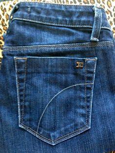 JOE'S JEANS Honey Fit - Size 28 - $29.99