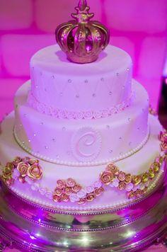 DSC_1563                                                                                                                                                     Mais Small Birthday Cakes, Sweet 16 Birthday, Baby Cakes, Wedding Cake Stands, Wedding Cakes, Beautiful Cakes, Amazing Cakes, Fondant Cakes, Cupcake Cakes