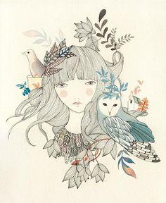 Lady Desidia   http://ladydesidia.blogspot.com.es/