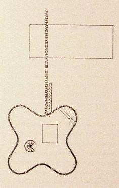 Clássicos da Arquitetura: Parador Ariston,Planta Geral